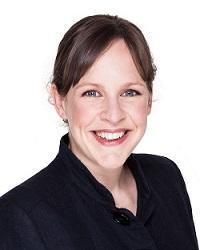 Sarah Dillon