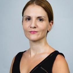 Marina Hassapopoulou
