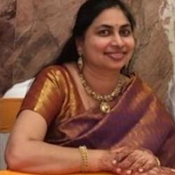 Ranjini Canchi Raghavendra